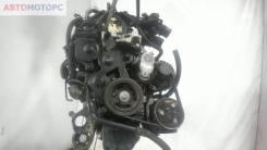 Двигатель Peugeot 308, 2007-2013, 1.6 л, дизель (9HV, 9HX)
