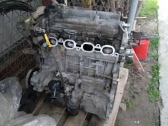 Двигатель Toyota 1NZ FE