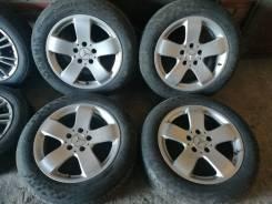 Оригинальные Колеса Mercedes R16 5х112