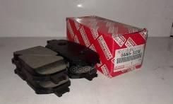 Колодки Тормозные Передние 04465-33240 Toyota арт. 04465-33240