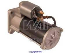 Стартер! 2.2kw Fiat Ducato, Ldv Maxus 2.8jtd/2.3jtd 02-09 WAI арт. 31510N 31510n_ 31510N