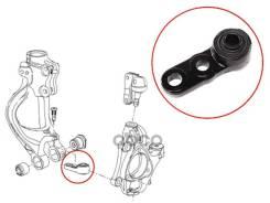 Сайлентблок Передней Подвеcки (Плавающий) Opel Astra J 10-15/Insignia 09-/Chevrolet Cruze 09- Sat арт. ST-13230777