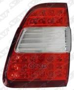 Фонарь В Крышку Багажника Toyota Land Cruiser 100 05-07 Диодная Sat арт. ST-212-1327R Sat