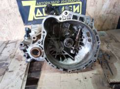 МКПП коробка Kia Cerato 1 1.6 G4ED дорестайлинг