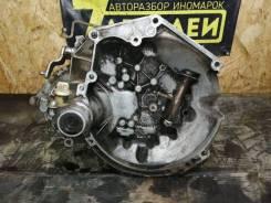 Коробка МКПП Peugeot 2061.4 75 л. с TU3JP TU3A