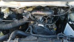 Двигатель Toyota 3C-E 2002