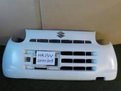 Бампер передний HA25