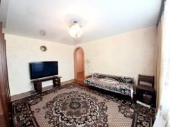 3-комнатная, улица Гагарина 17 кор. 2. 66, агентство, 61,5кв.м.