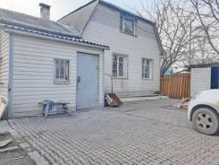 Продается дом 48 кв. м. в Индустриальном районе. Улица Танковая 3, р-н Железнодорожный, площадь дома 48,0кв.м., площадь участка 600кв.м., от агент...