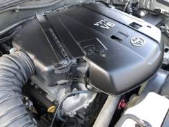 Двигатель 1GR Toyota Land cruiser prado 120 (3410)