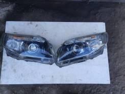 Фары (пара) Toyota Corolla Fielder/Axio NZE141, NZE144, ZRE142, ZRE144