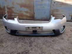 Бампер передний Subaru Outback 2003-2006