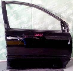 Дверь боковая Toyota Harrier U3# передняя правая