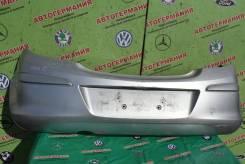Бампер задний Opel Corsa D (06-10)