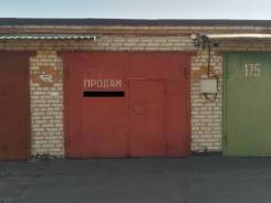Гаражи кооперативные. переулок Черепичный 43, р-н Индустриальный, 16,0кв.м., электричество