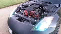 Двигатель свап комплект swap Cadillac Escalade LQ9 альтернатива 3UZ