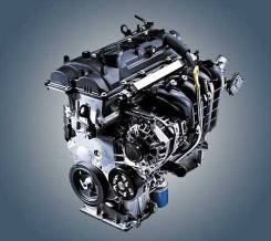 Двигатель G4LC