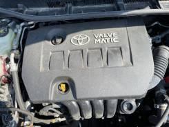 Двигатель в сборе 2Zrfae Toyota Wish ZGE25 123000km (видео работы)
