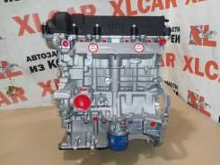 Двигатель G4FC 211012BW04