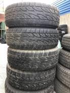 Bridgestone Dueler at 694, 265/70R16