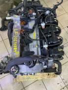 Двигатель Mazda LF 34т. км. Контрактный (Кредит. Рассрочка)