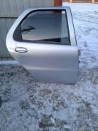 Дверь задняя правая Fiat Albea 2010 51759953