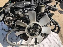 Двигатель 2tr Toyota Hilux Surf 215 Land cruiser prado 120 (5959)