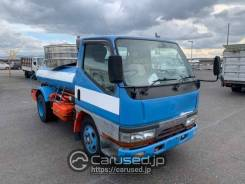 Mitsubishi Fuso Canter. Mitsubishi canter ассенизатор, 4 210куб. см. Под заказ