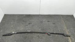 Дуги на крышу (рейлинги), Nissan Murano 2002-2008 [4124645], левый