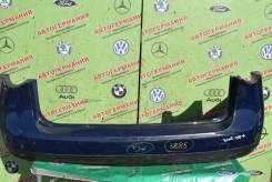 Бампер задний Volkswagen Passat B6 (05-10г) универсал