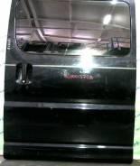 Дверь боковая Toyota Grand Hiace Granvia H1# задняя левая