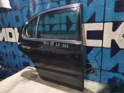Дверь задняя правая на Nissan Cefiro PA32 VQ25DE
