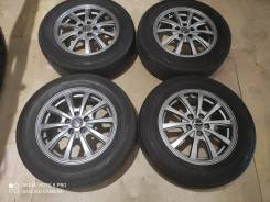 Продам комплект японских колёс 195/65R15