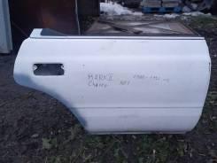 Дверь задняя правая Mark 2, Chaser 81