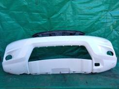 Бампер передний Nissan Terrano III Террано 3