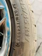 Bridgestone, 215/45/17