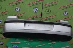 Бампер задний Volkswagen Polo (05-09)