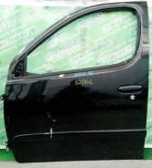Дверь боковая Toyota Funcargo P2# передняя левая