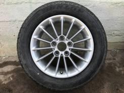Запасное колесо BMW стиль 48
