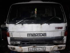 Mazda Titan. Продам , 3 455куб. см., 5 000кг., 4x2