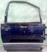 Дверь боковая Toyota Estima Emina Lucida R10-20 передняя правая