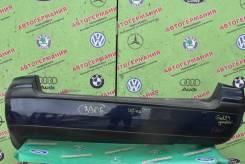 Бампер задний Volkswagen Bora/Golf 4 универсал