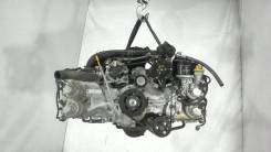 Двигатель (ДВС), Subaru Impreza 2016