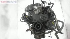 Двигатель Ford Fusion 2002-2012 2004, 1.4 л, Бензин (FXJA, FXJB, FXJC)