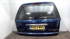 Крышка (дверь) багажника, Chrysler Voyager 2001-2007 [6366021]