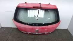 Крышка (дверь) багажника Opel Astra H 2004-2010 2004 [П005-5774349]