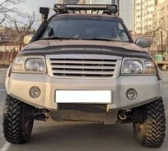 Передний бампер Suzuki Escudo / Grand Vitara