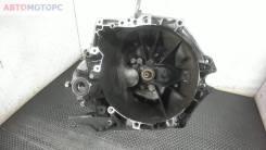 МКПП 5-ст. Citroen C3 2009-, 1.6 л, дизель (9HX)
