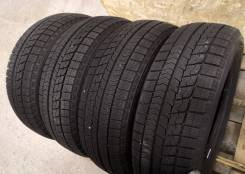 Bridgestone Blizzak VRX. зимние, без шипов, 2019 год, б/у, износ 5%