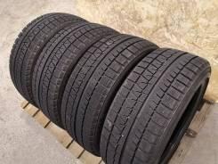 Bridgestone Blizzak Revo GZ. зимние, без шипов, 2015 год, б/у, износ 20%